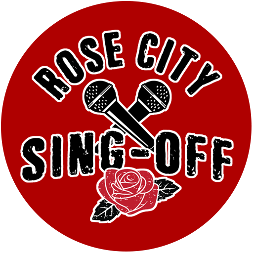 Rose City Sing-Off